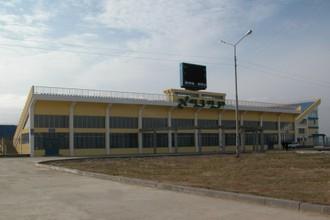 Стадион «Хазар» в Махачкале может принять олимпийские соревнования только в 2020 или 2022 годах