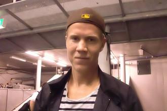 Шведский нападающий Андреас Энгквист пополнил состав «Атланта»