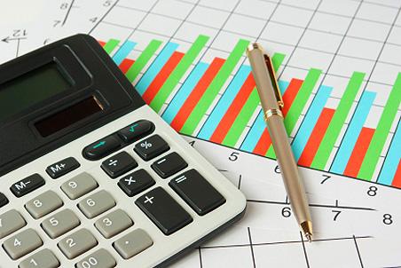 Темпы роста российской экономики в третьем квартале замедлились до 2,9%