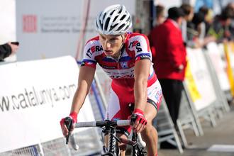 «Катюша» прекрасно провела четвертый этап «Тура Страны Басков»