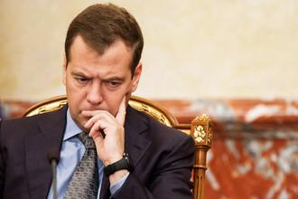 Гамлетовские метания Медведева