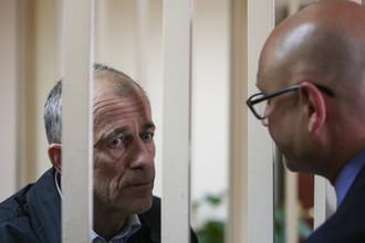 Виктор Котелевский — гендиректор агентства, осуществлявшего охрану Покровской овощебазы