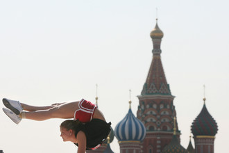 Президент РФ Владимир Путин подписал указ о возрождении советской системы «Готов к труду и обороне» (ГТО)