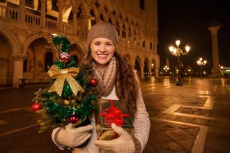 Новый год в Италии: «Как это — ужин в полночь? Зачем же так страдать?»