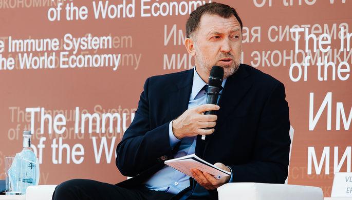 Дерипаска: россияне могут стать миллионерами