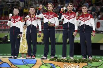 «Ни одна другая страна не смогла бы завоевать столько медалей»