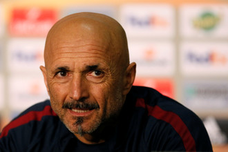 Лучано Спаллетти стал тренером «Интера»