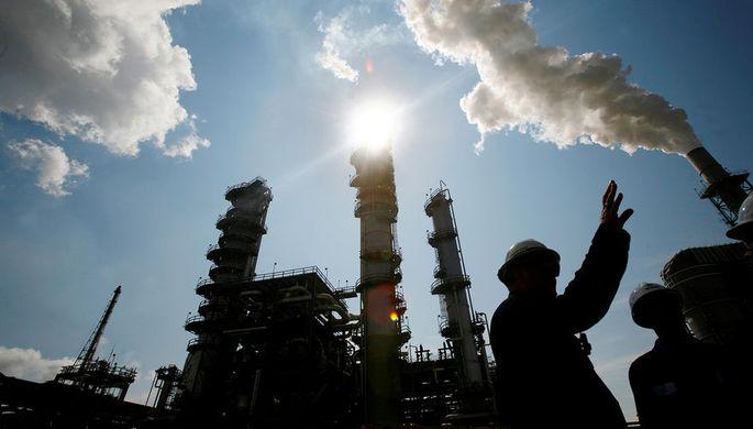 Без колебаний: кому мешает дорогая нефть