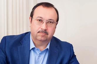 Генеральный директор АО «Объединенная зерновая компания» Михаил Кийко