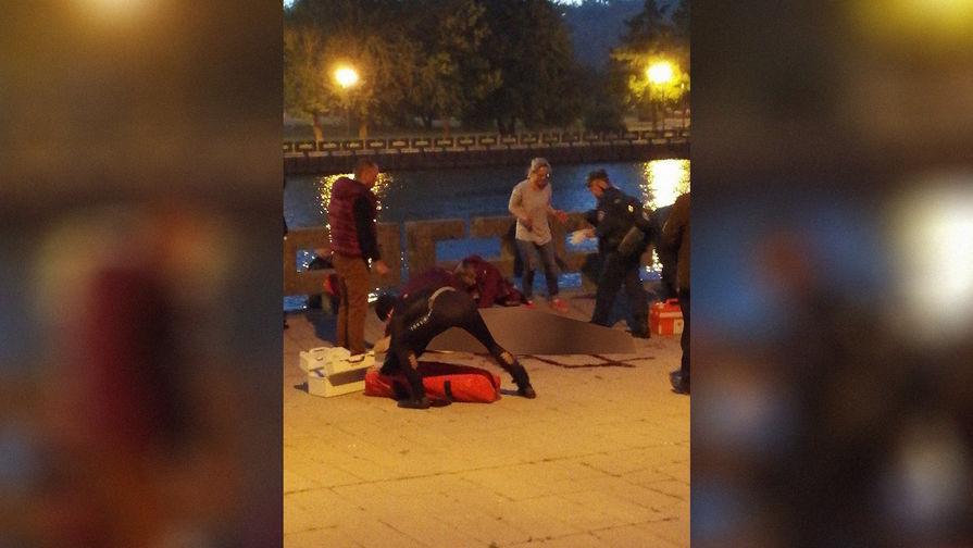 Поставщик пиротехники рассказал о расследовании смертельного салюта в Минске