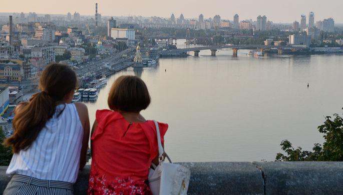 «Название — Русь»: Украину хотят переименовать