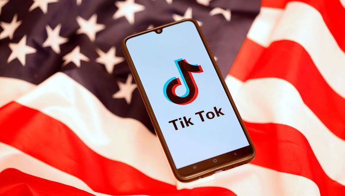 Битва за TikTok: в РФ раскритиковали действия США