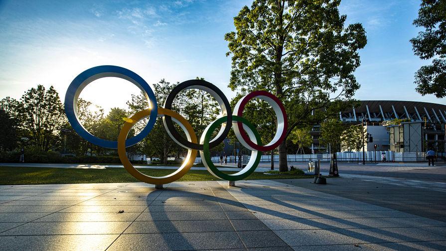 Олимпиада-2020, Токио