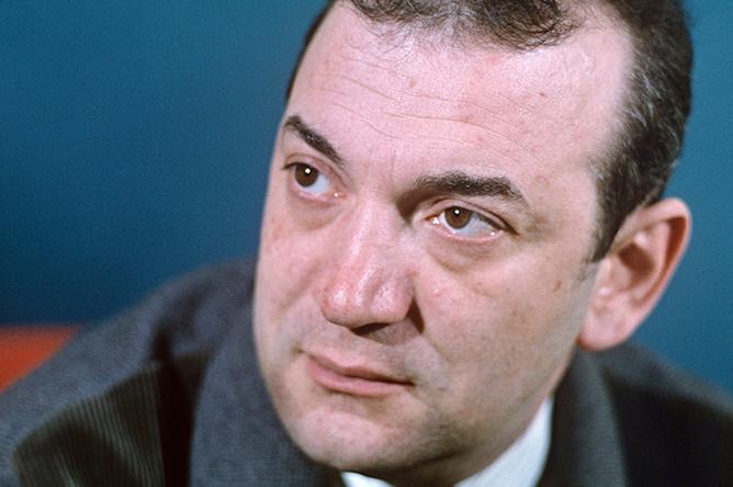 Виктор Корчной, 1970 год