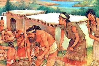 Первыми фермерами были иранцы