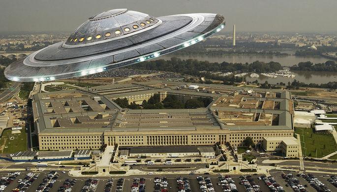 «Мы не знаем, враги ли это»: как в США пытаются раскрыть секрет НЛО
