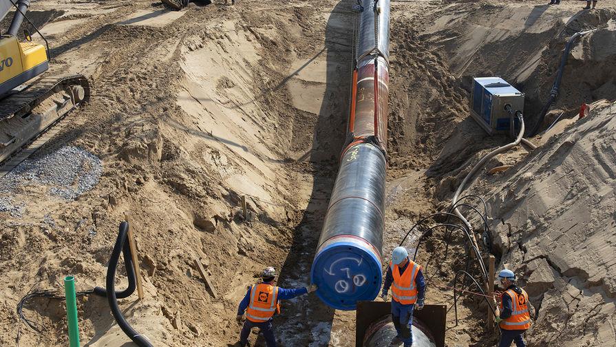 """""""Год будет непростой"""": что ожидает """"Газпром"""" в Европе"""