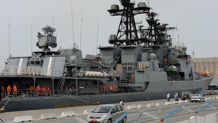 Диктуют условия: США указали Кипру на российские корабли