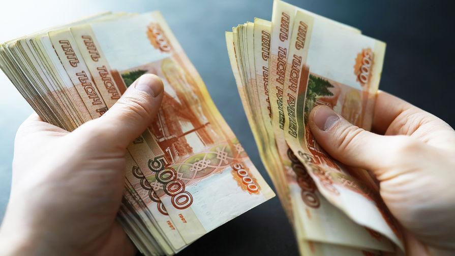 Московские парапсихологи выманили у женщины более 1,7 млн рублей