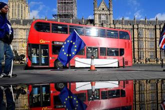 Ужасный конец или ужас без конца? Что будет с Brexit