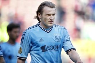 В чемпионате Нидерландов-2011/12 Дмитрий Булыкин провел 11 матчей и забил пять голов