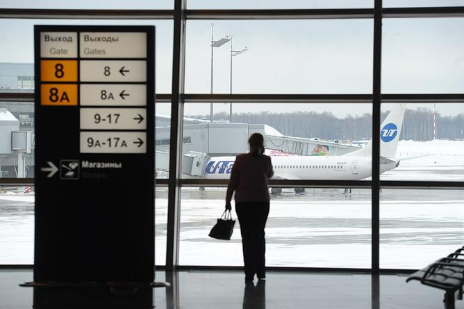 Трафик столичных аэропортов может увеличиться в пять раз — до 300 млн пассажиров