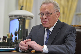 Академию наук Юрий Осипов возглавляет с 1991 года