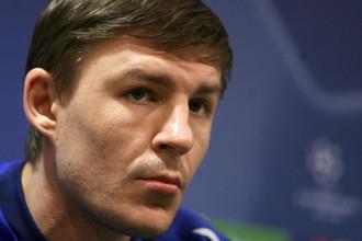 Максим Шацких в свое время мог стать игроком московского «Спартака»