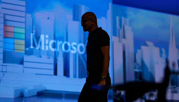 Атака на облако: хакеры взломали Microsoft