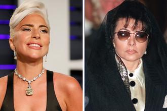 «История безумия и жадности»: Леди Гага сыграет убийцу Гуччи