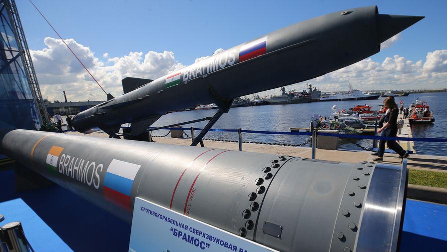 Нацелились на самолеты: Россия и Индия создают ракету AWACS