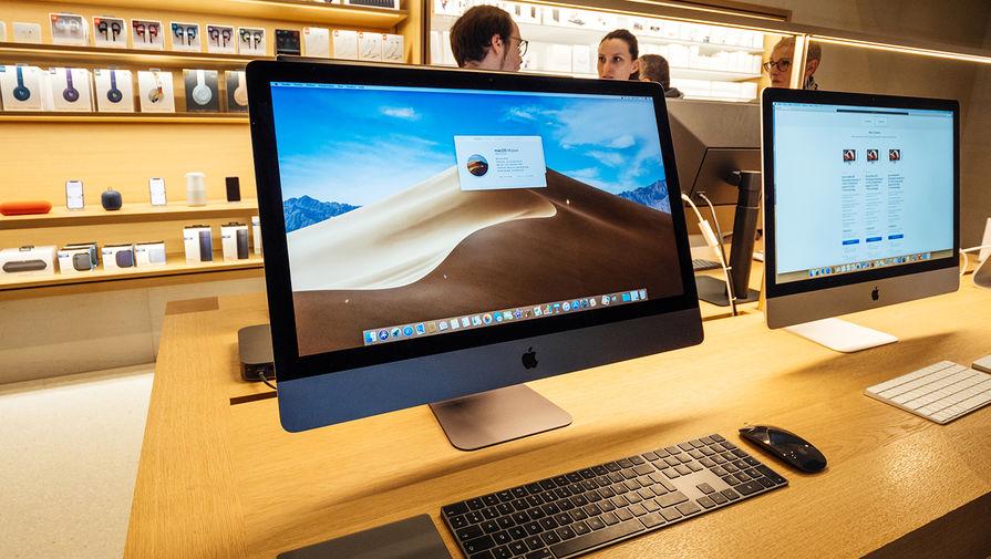 Ошибка MacOS пропускала вредоносное ПО через систему защиты