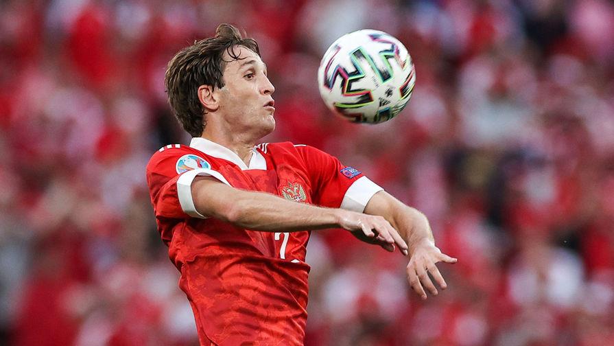 Колыванов считает, что в России нет игрока, который может заменить Фернандеса в сборной
