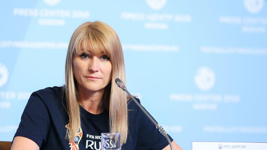 В Госдуме выступили против выступления мужчин в платьях в художественной гимнастике