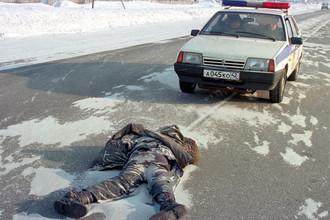 Где бы автомобиль ни сбил пешехода, все равно расплачиваться будет водитель