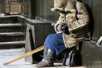 Без просвета: бедных в России стало больше