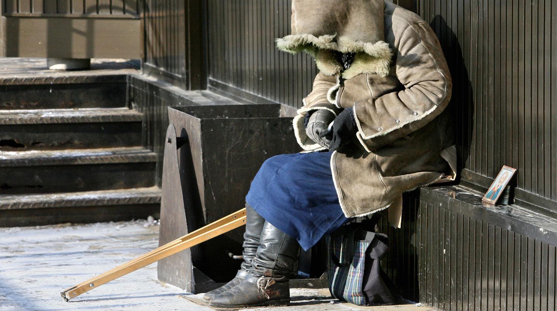 Мнимых бедных лишат государственных пособий