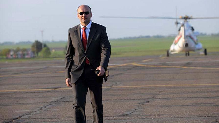 Чистки в Белоруссии: задержан экс-глава охраны Лукашенко