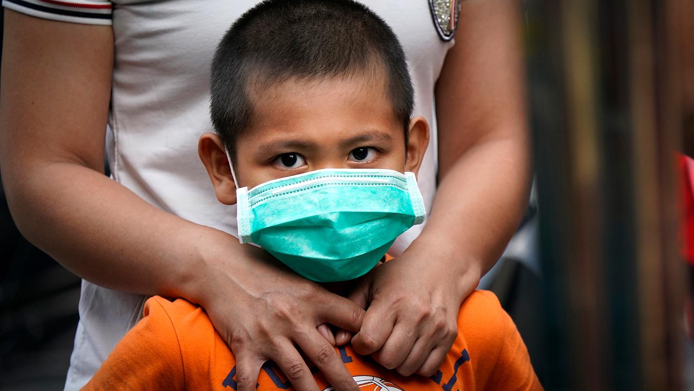У детей с коронавирусом выявили новые нетипичные симптомы - Газета.Ru