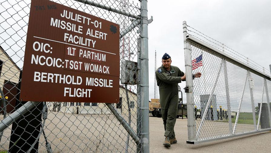 Конгресс США увеличит бюджет на ядерное оружие