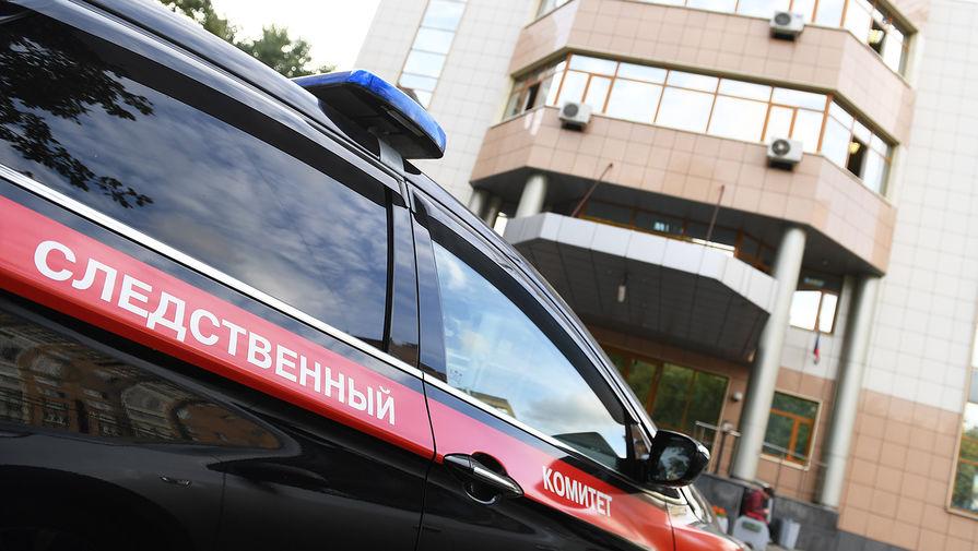 СК возбудил дело после нападения на полицейских в центре Грозного