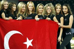 Турецкая группа поддержки