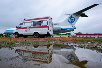 «Никакой помощи»: как умирают в самолетах