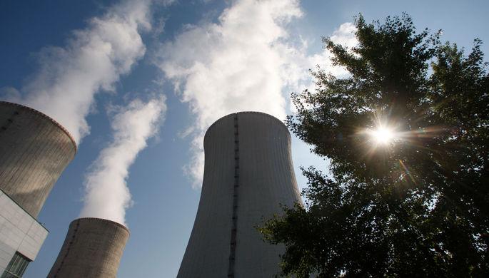 АЭС «Дукованы»