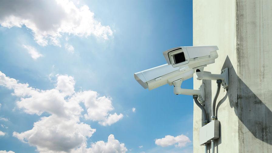 Россия стала второй в мире по темпам роста числа камер наблюдения