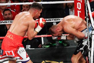 Российский боксер Ковалев опротестовал результат боя с Уордом