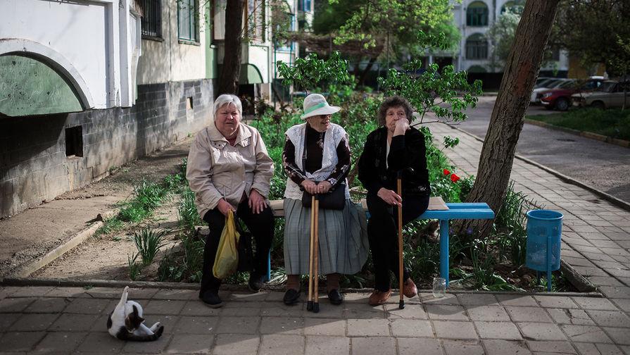 В Минздраве назвали самую ожиревшую возрастную группу россиян