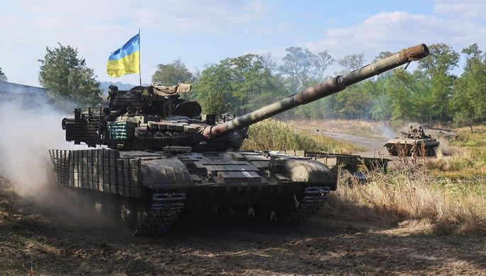 Не друзья? Германия отказалась от совместного с Украиной ЗРК