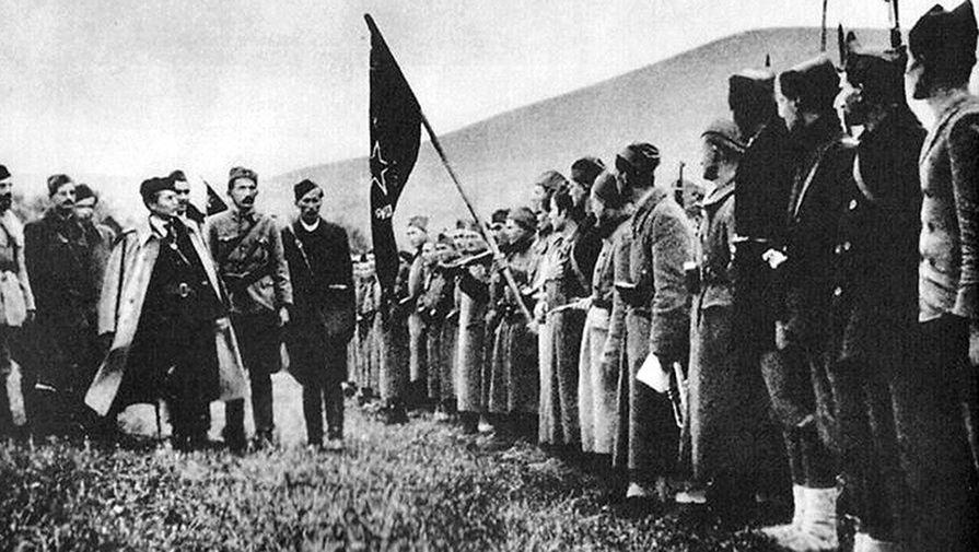 75 лет назад был одобрен план по созданию Югославии