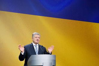 Конец русского языка? Порошенко о культурной оккупации Украины
